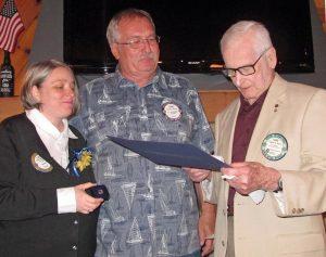 Brockport Rotary - Arnold