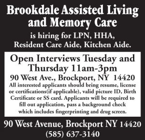 Brookdale Assited Living 2x3