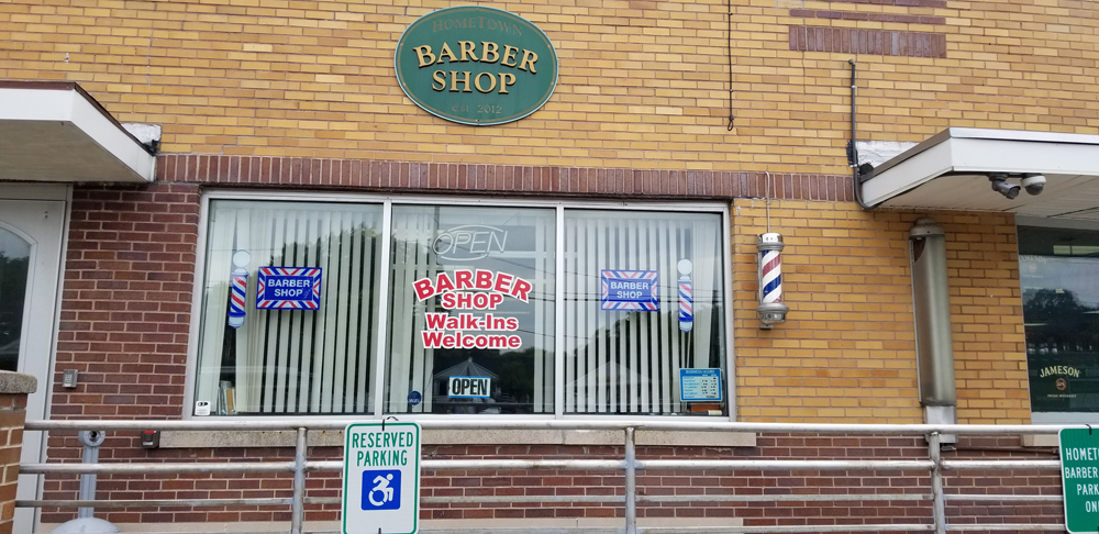 Hometown Barber