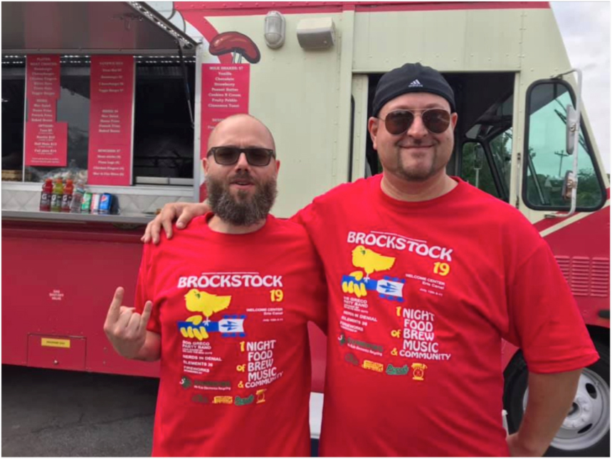 Brockstock guys