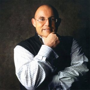 Ronan Tynan will perform in Medina on October 5.