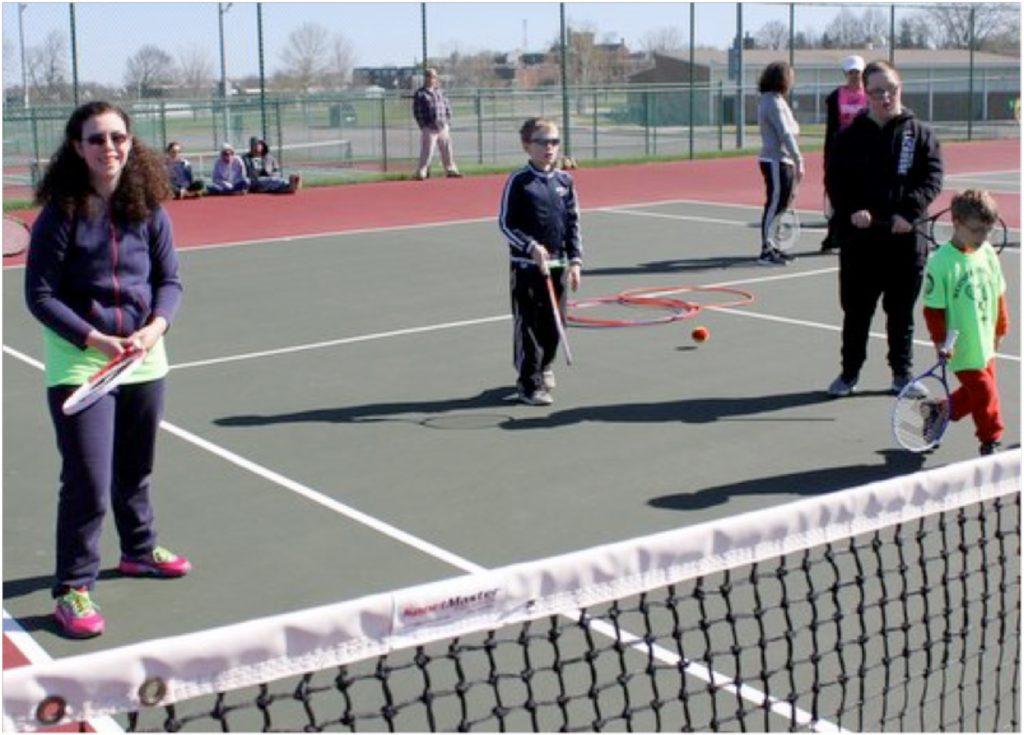 Westside Challenger Tennis