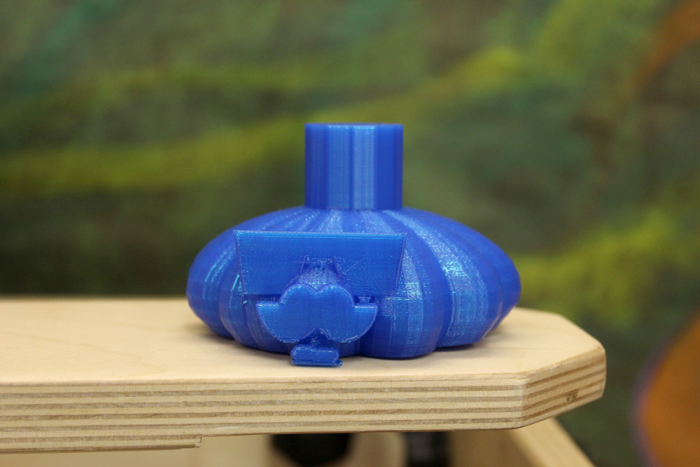 BB_3D printed pumpkin