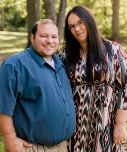 Richie and Alici Engagement Photo