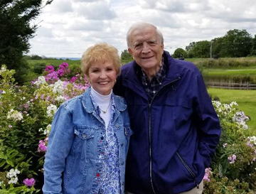 Dianne and Doug Hickerson have contributed to the Suburban News and Hamlin-Clarkson Herald for over 27 years. They are bidding a fond farewell to their beloved Brockport and will be moving to Virginia at the end of the month.