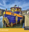 Erie Canalway calendar