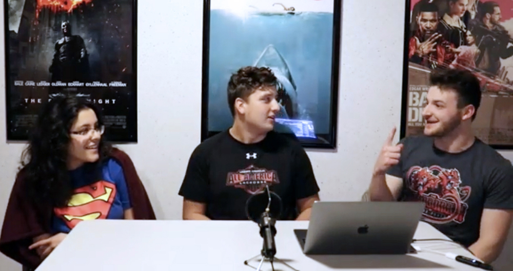 Student podcast 2