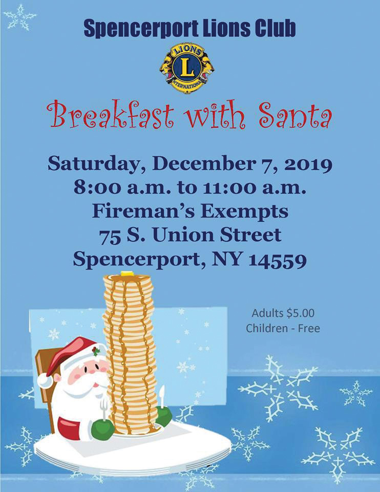 Spencerport Lions Club