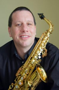 Andrew Stoker returns to Winter Serenades on March 29.