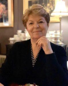 Josephine C. Matela