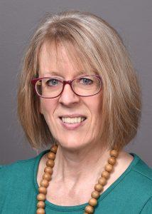 Maureen Spindler