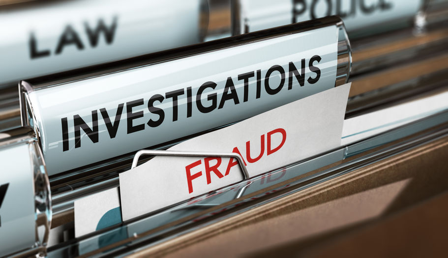 Fraud Investigation, Detective Files